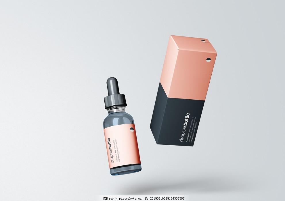 化妆品样机