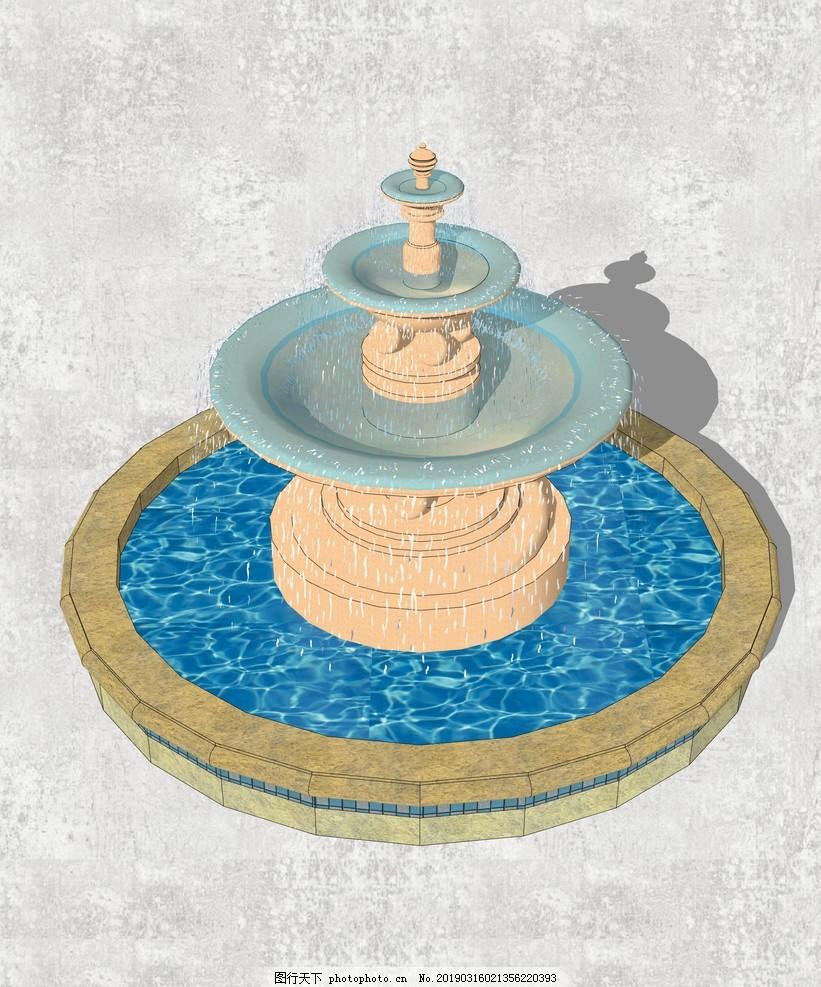 喷泉景观,欧式喷泉,西式水景,西式喷泉,喷泉设计,人工造景,喷泉设备